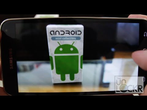 How to Change the Camera on Your Android Device