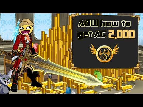 AQWorld connect SQL (AC's and Membership hack Only )