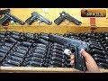 Classic Firearms Tour Surplus Gun Heaven