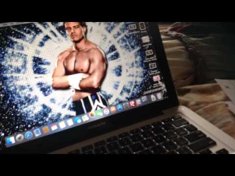 How too change your wallpaper on your Mac book pro