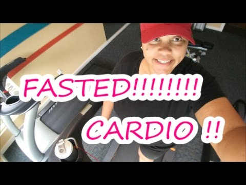 DIET DIARY 16   KETO DIET   FASTED CARDIO