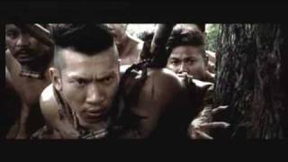 BLOOD FIGHT: BANG RAJAN 2 - Official Trailer