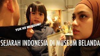Download YUK KE MUSEUM! Ada Sejarah Indonesia di Belanda~ Video