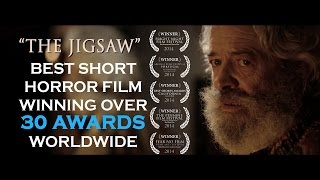 ★-★-★-★-★ The Jigsaw - One of the Best Short Horror Films of 2017