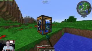 Minecraft: Big Reactors