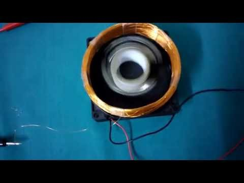 Simple Energy generation (CPU fan, Copper wire, neodymium magnets) Power Generator