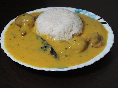 Kadhi Pakora Recipe | Besan Dahi Kadhi | स्पेशल पकोड़ा कढ़ी