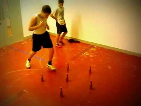 Cuban Boxing Academy - Boxing Training Tips