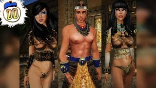 15 Myths & Facts About Ancient Egypt