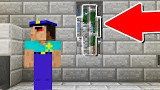 THE ULTIMATE PRISON ESCAPE! (Minecraft Trolling)