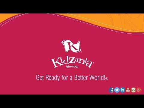 KidZania Mumbai - Get Ready For A Better World!