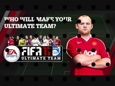 How To Hack Someones Ultimate Team On Fifa 11
