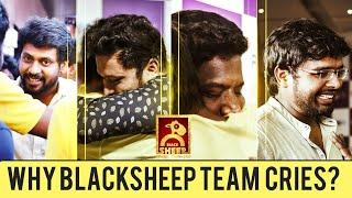 Why BlackSheep team cries? | NNOR | BLACKSHEEP