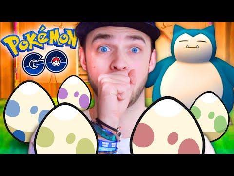 Pokemon GO - HOW TO GET EPIC EGG POKEMON!