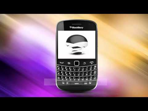 Recover Deleted Messages from BlackBerry