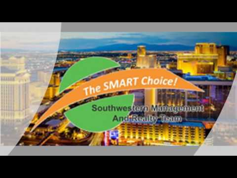 Property Management Las Vegas NV | Southwestern Management And Realty Team