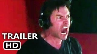 LOGAN Furious Voice Dubbing (2017) Hugh Jackman Wolverine Movie HD