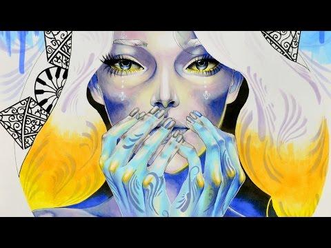 G&G Series: Goddess of Anxiety