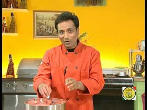 Tandoori Chicken - By Vahchef @ Vahrehvah.com