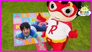 ABC Song + More Nursery Rhymes & Kids Songs