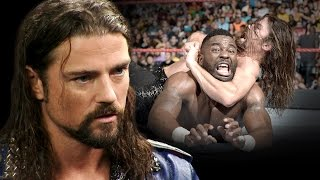 The Brian Kendrick returns to WWE!
