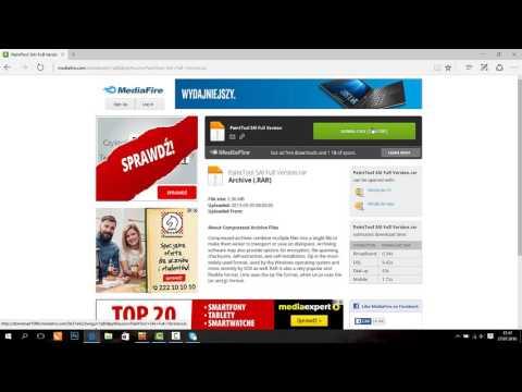 Jak Zainstalować Program Paint Tool SAI na windows 10