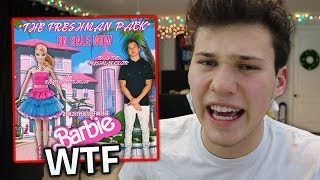 REACTING TO (FUNNIEST) 2HYPE + JESSER MEMES!!