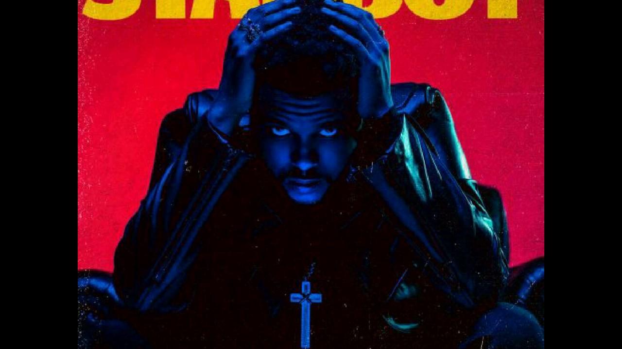 The Weeknd - Rockin'