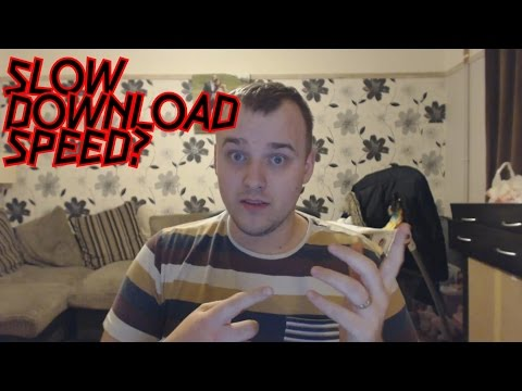 Slow Download Speed or Missing Images | BT Home Hub 4 + 5 | Any Device (Xbox One, PS3/4, ETC)
