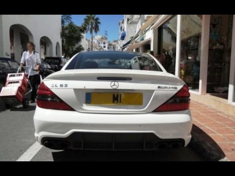 The Top 10 Most Expensive Number Plates in the World | Number Plates Purchased By Rich People
