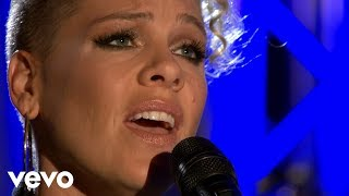 Download P!nk - Stay With Me (Sam Smith cover) in the Live Lounge