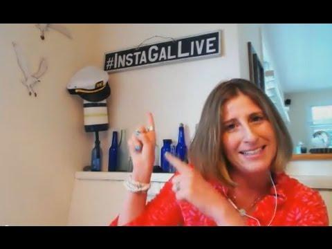 Instagram Strategies for Small Business Marketing - Sue B. Zimmerman