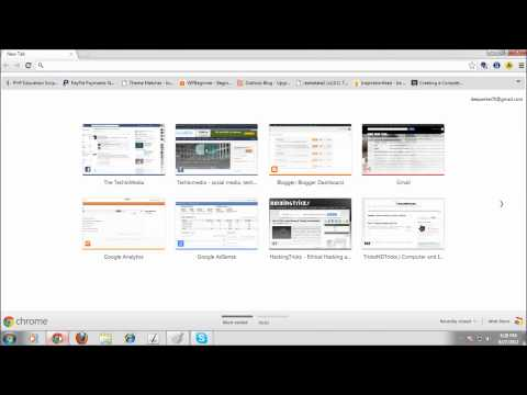 How to uninstall or Disable Extension From Google Chrome Browser