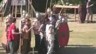 Brixellum romanorum: Cenomani vs Romani repubblicani part. 1