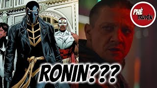 Download RONIN LÀ AI? | AVENGERS: ENDGAME Video