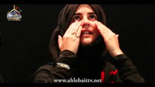 Sachay Azadaar Raho (urdu Title) Hashim Sisters   2015 Muharram 1437