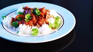 Chicken Tikka Masala — the ONLY easy way to make it at home