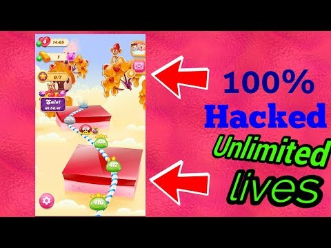 how to hack candy crush saga/soda/jelly in hindi by technical king||candy crush ka hack||hack game||