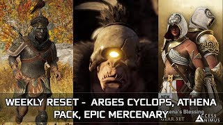 assassins creed odyssey arges