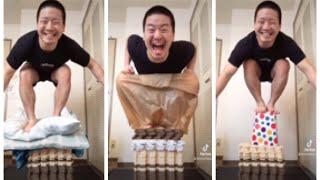 Junya1gou funny video 😂😂😂 | JUNYA Best TikTok May 2021 Part 22 @Junya.じゅんや