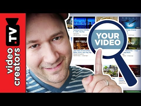 How To Get Discovered on YouTube in 2018