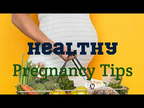 Do's during pregnancy | What to eat for healthy pregnancy | Pregnancy tips in Tamil