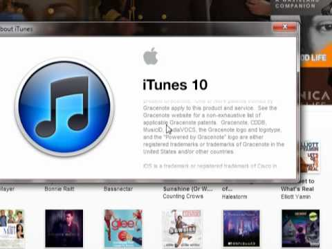 How To Find Your iPod/iPhone Serial Code Number.