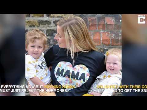 170726067 Super Fertile Mom Gets Pregnant Despite Contraceptives