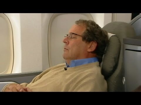 Flying First Class for Free