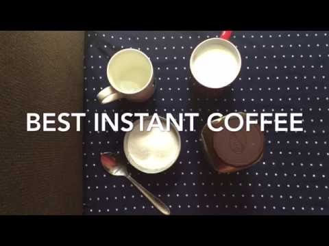 Rich and creamy coffee at home