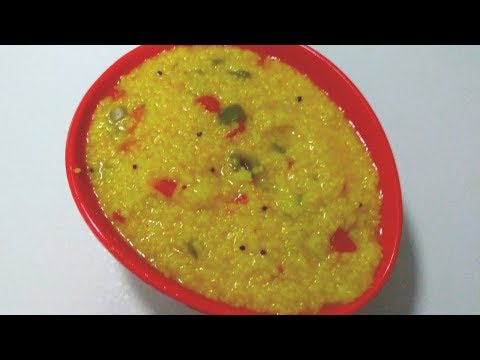#इस तरीके से बनाएंगे  दलिया खिचड़ी तो सब उंगलिय चाटते रह जाएंगे || Easy & Quick Dalia Khichdi Recipe