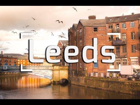 LEEDS PUB CRAWL | ENGLAND TRAVEL VLOG #6