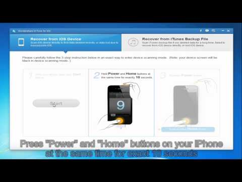 How to Back up iPhone Notes Without iTunes