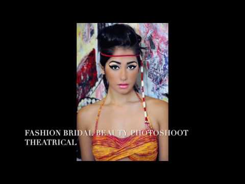 Best Miami Prom Makeup Artist
